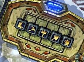 Правильное решение головоломки в King's Bounty: Легенда о рыцаре
