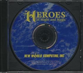 Первый выпуск игры под DOS