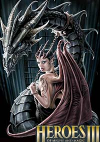 Памятка для игры Герои Меча и Магии III