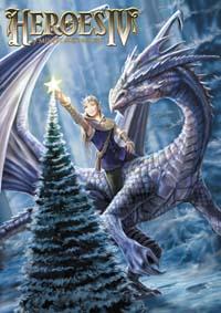Памятка для игры Герои Меча и Магии IV