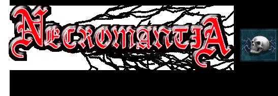 Некромантия