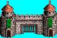 (Зелёный) Пограничные Ворота