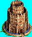 Башня Марлетто