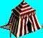 Палатка Кочевников
