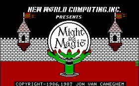 Скачать игру Might & Magic: Secret of the Inner Sanctum
