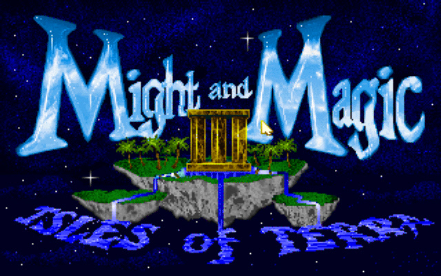 Скачать игру Might and Magic III: Isles of Terra