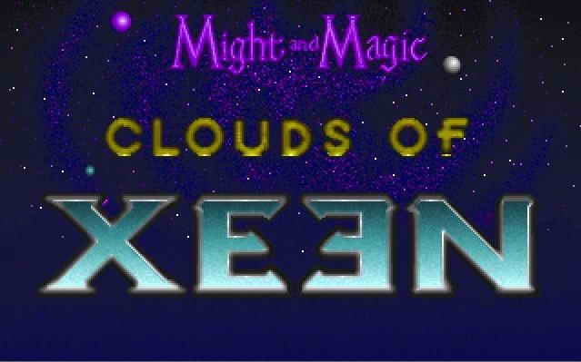 Скачать игру Might and Magic: Clouds of Xeen