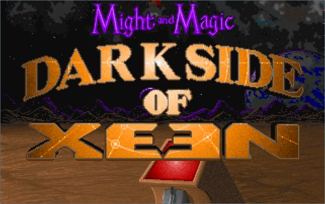 Скачать игру Might and Magic V: Darkside of Xeen