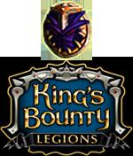 King's Bounty: Legions. Медаль