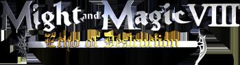 Меч и Магия 8: Эхо Разрушения