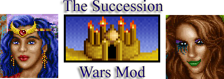 The Succession Wars Mod