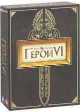 Меч и Магия: Герои VI Коллекционное издание