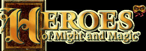 Логотип Справочника по Героям Меча и Магии